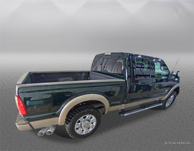 2012 Ford Super Duty F-250 Pickup King Ranch Madison, NC 1