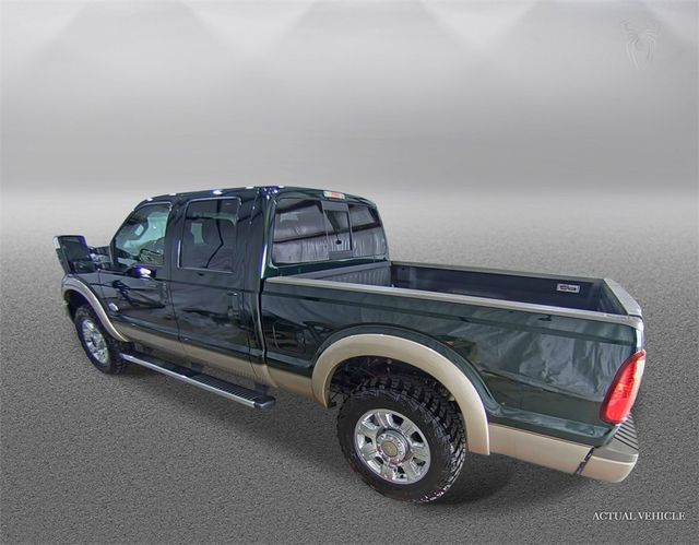 2012 Ford Super Duty F-250 Pickup King Ranch Madison, NC 3