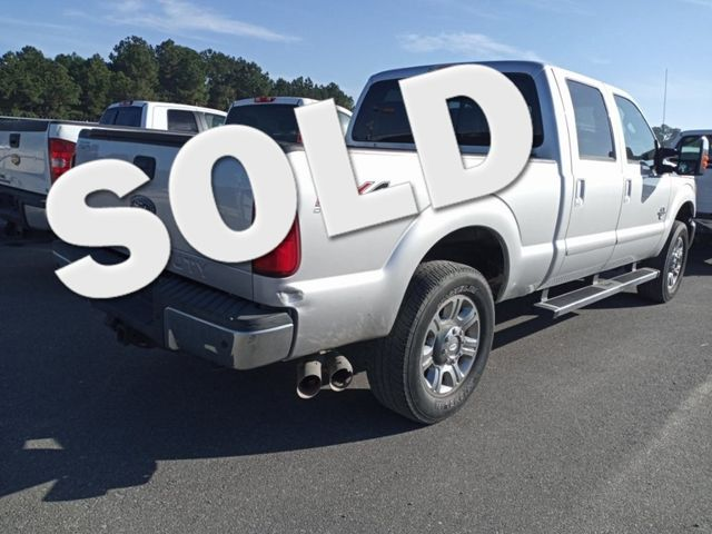 2012 Ford Super Duty F-250 Pickup Lariat Madison, NC 0