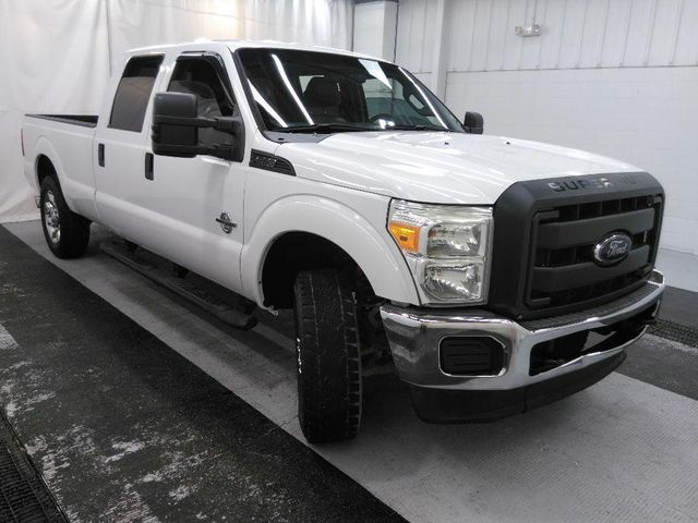 2012 Ford Super Duty F-250 Pickup XL in St. Louis, MO 63043