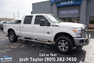 2012 Ford Super Duty F-250 Pickup in Memphis Tennessee