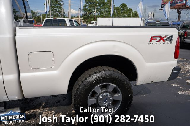 2012 Ford Super Duty F-250 Pickup Lariat in Memphis Tennessee, 38115