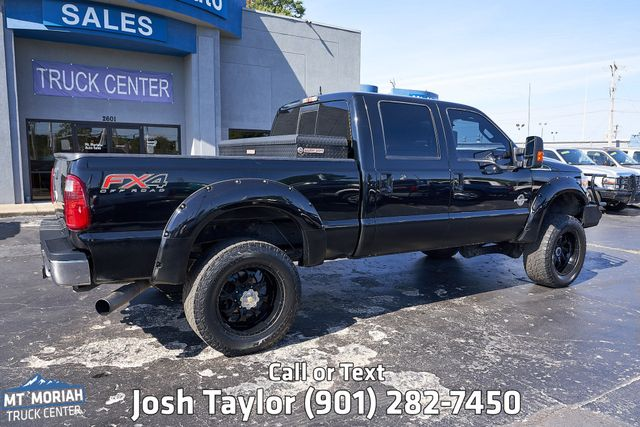 2012 Ford Super Duty F-250 Pickup Lariat in Memphis, Tennessee 38115