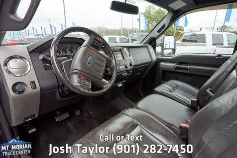 2012 Ford Super Duty F-250 Pickup Lariat | Memphis, TN | Mt Moriah Truck Center in Memphis, TN