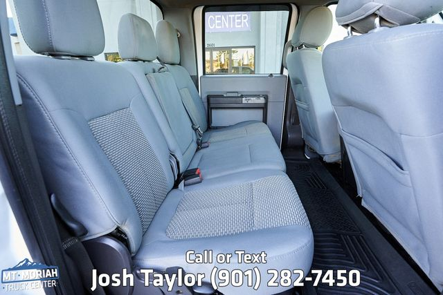2012 Ford Super Duty F-250 Pickup XLT in Memphis, Tennessee 38115
