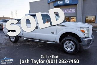 2012 Ford Super Duty F-250 Pickup XLT | Memphis, TN | Mt Moriah Truck Center in Memphis TN