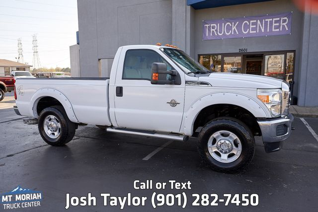 2012 Ford Super Duty F-250 Pickup XL