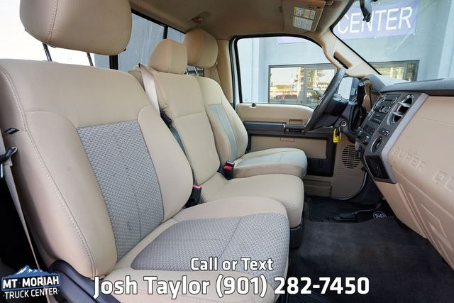 2012 Ford Super Duty F-250 Pickup XL in Memphis, Tennessee 38115