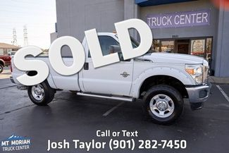 2012 Ford Super Duty F-250 Pickup XL | Memphis, TN | Mt Moriah Truck Center in Memphis TN