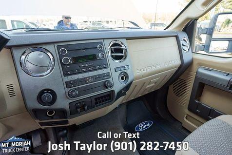 2012 Ford Super Duty F-250 Pickup XL | Memphis, TN | Mt Moriah Truck Center in Memphis, TN