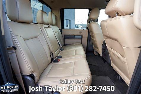 2012 Ford Super Duty F-250 Pickup Lariat   Memphis, TN   Mt Moriah Truck Center in Memphis, TN