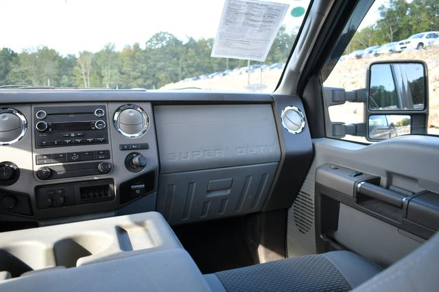 2012 Ford Super Duty F-250 Pickup XLT Naugatuck, Connecticut 14