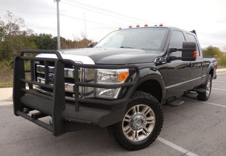 2012 Ford Super Duty F-250 Pickup Lariat in New Braunfels, TX 78130