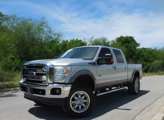 2012 Ford Super Duty F-250 Pickup King Ranch in New Braunfels, TX 78130