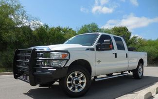 2012 Ford Super Duty F-250 Pickup XLT in New Braunfels, TX 78130