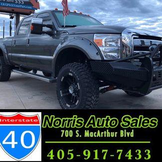 2012 Ford Super Duty F-250 Pickup Lariat | Oklahoma City, OK | Norris Auto Sales (I-40) in Oklahoma City OK