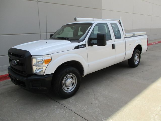 2012 Ford Super Duty F-250 Pickup XL in Plano Texas, 75074