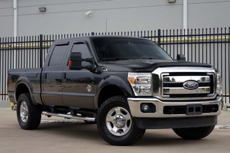 2012 Ford Super Duty F-250 Pickup XLT* 6.7L Diesel* 4x4* Crew* EZ Finance** | Plano, TX | Carrick's Autos in Plano TX