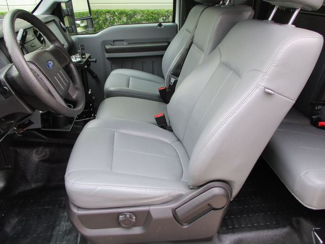 2012 Ford Super Duty F-250 Pickup XL Extended Cab in Plano Texas, 75074