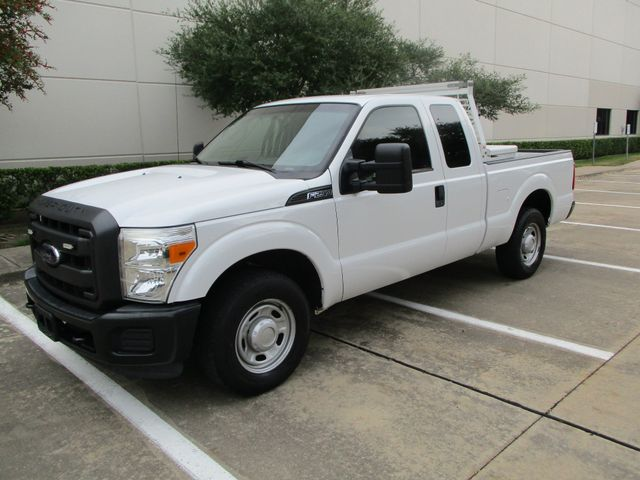 2012 Ford Super Duty F-250 Pickup XL Extended Cab in Plano, Texas 75074