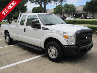 2012 Ford Super Duty F-250 SuperCab XL 1 Owner, Well Maintained. in Plano, Texas 75074