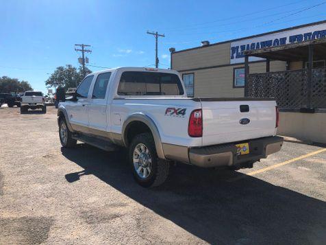 2012 Ford Super Duty F-250 Pickup King Ranch | Pleasanton, TX | Pleasanton Truck Company in Pleasanton, TX