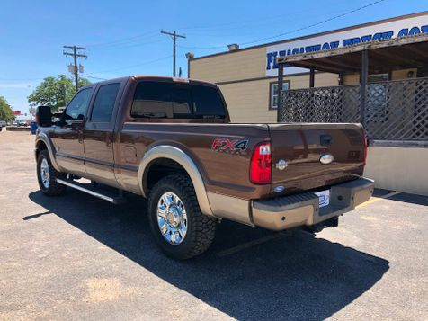2012 Ford Super Duty F-250 Pickup King Ranch | Pleasanton, TX | Pleasanton Truck Company in Pleasanton, TX