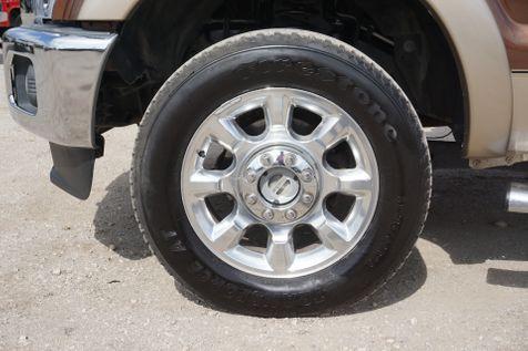2012 Ford Super Duty F-250 Pickup Lariat   Pleasanton, TX   Pleasanton Truck Company in Pleasanton, TX