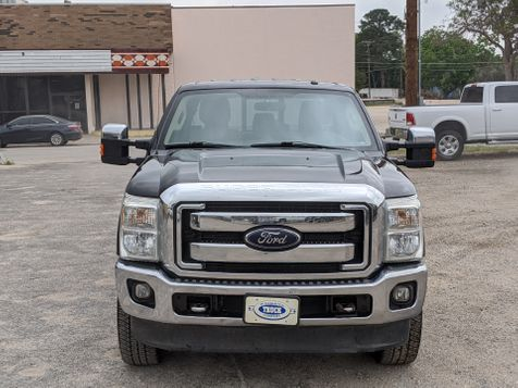 2012 Ford Super Duty F-250 Pickup Lariat | Pleasanton, TX | Pleasanton Truck Company in Pleasanton, TX