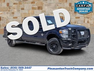 2012 Ford Super Duty F-250 Pickup XL | Pleasanton, TX | Pleasanton Truck Company in Pleasanton TX