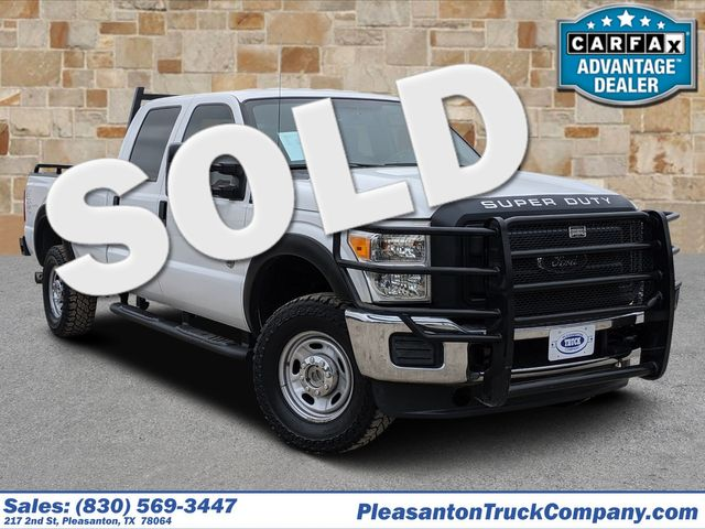 2012 Ford Super Duty F-250 Pickup in Pleasanton TX