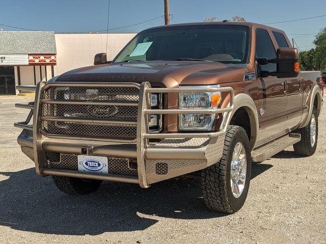 2012 Ford Super Duty F-250 Pickup King Ranch in Pleasanton, TX 78064