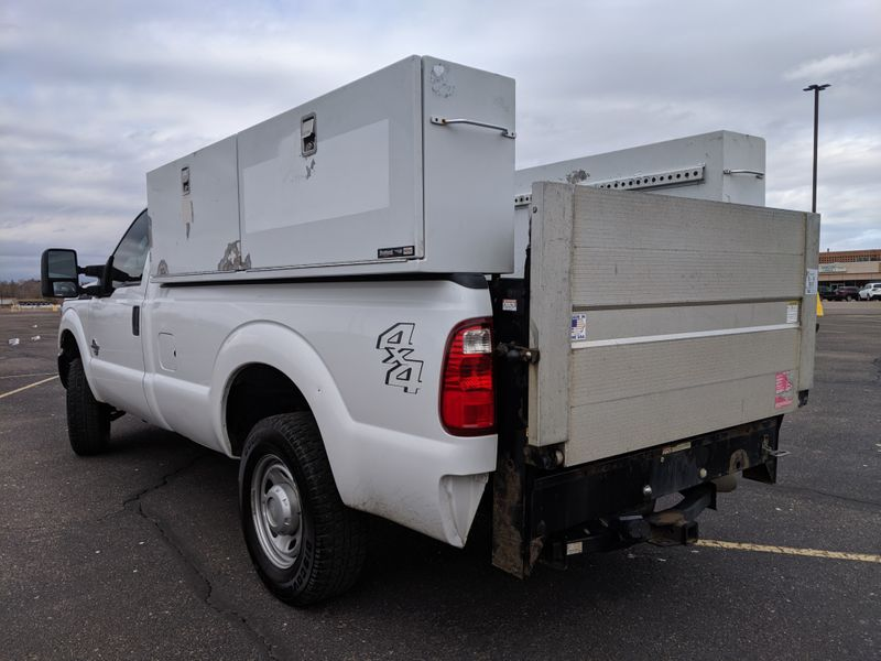 2012 Ford Super Duty F-250 Pickup XL  Fultons Used Cars Inc  in , Colorado