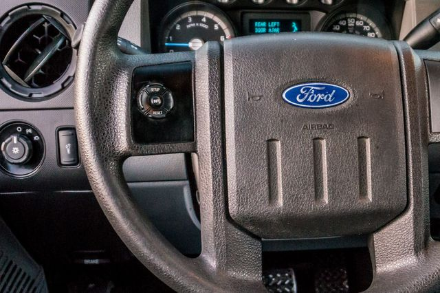 2012 Ford Super Duty F-250 Pickup XL in Reseda, CA, CA 91335