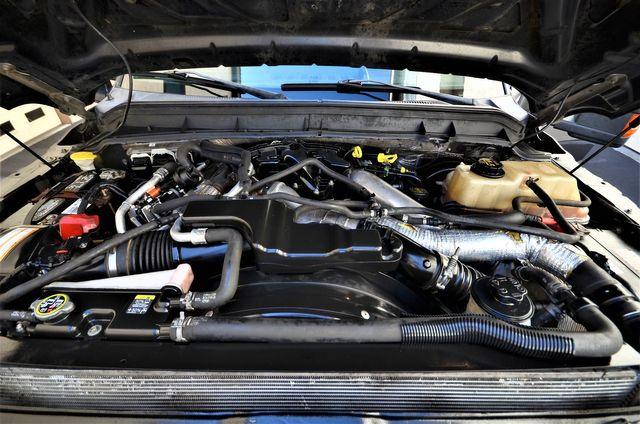 2012 Ford Super Duty F-250 Pickup Lariat in Reseda, CA, CA 91335
