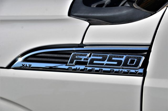 2012 Ford Super Duty F-250 Pickup XLT in Reseda, CA, CA 91335