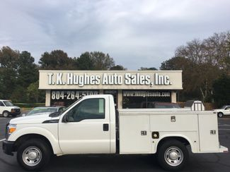 2012 Ford Super Duty F-250 Pickup XL in Richmond, VA, VA 23227