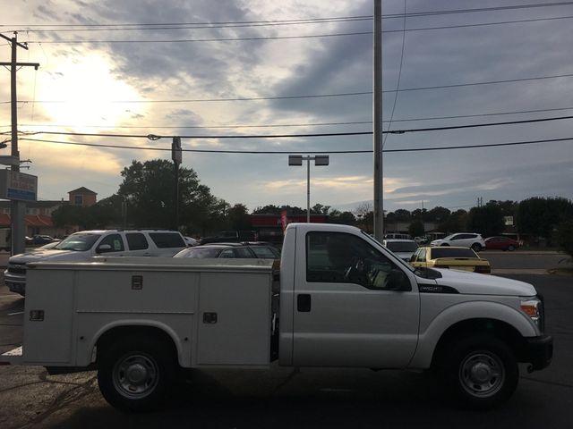 2012 Ford Super Duty F-250 Pickup XL in Richmond, VA, VA 23227