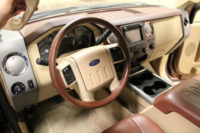 2012 Ford Super Duty F-250 Pickup King Ranch in Roscoe IL, 61073