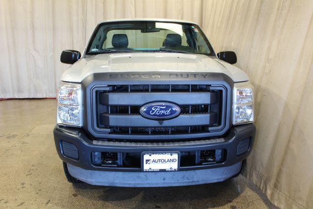 2012 Ford Super Duty F-250 Utility Truck 4x4 Tommy Gate XL in Roscoe, IL 61073
