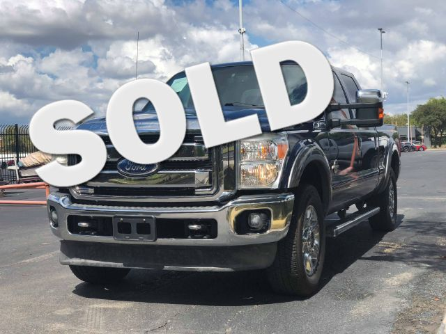 2012 Ford Super Duty F-250 Pickup Lariat in San Antonio TX, 78233