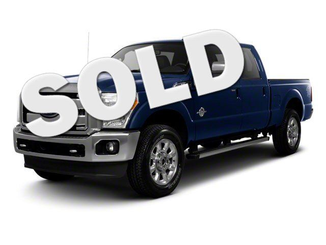 2012 Ford Super Duty F-250 Pickup in San Antonio TX