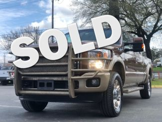 2012 Ford Super Duty F-250 Pickup King Ranch in San Antonio, TX 78233