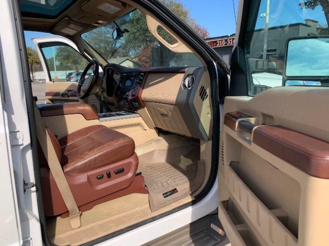 2012 Ford Super Duty F-250 Pickup King Ranch in San Antonio, TX 78233