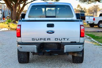 2012 Ford Super Duty F-250 Lariat Crew Cab 4x4 6.7L Powerstroke Diesel Auto Sealy, Texas 9