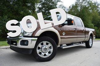 2012 Ford Super Duty F-250 Pickup Lariat Walker, Louisiana
