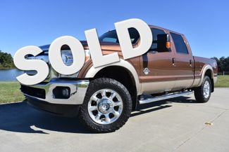 2012 Ford Super Duty F-250 Pickup Lariat Walker, Louisiana