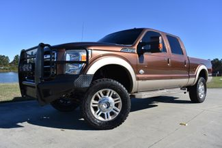 2012 Ford Super Duty F-250 Pickup King Ranch in Walker, LA 70785