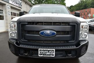 2012 Ford Super Duty F-250 Pickup XLT Waterbury, Connecticut 7