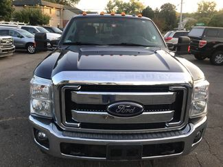 2012 Ford Super Duty F-250 Pickup XLT  city MA  Baron Auto Sales  in West Springfield, MA